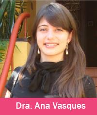 Dra. Ana Vasques