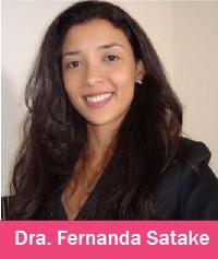 Dra. Fernanda Satake