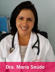Dra. Maria Saúde