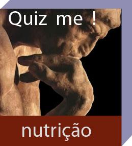 Teste seus conhecimentos em nutrição